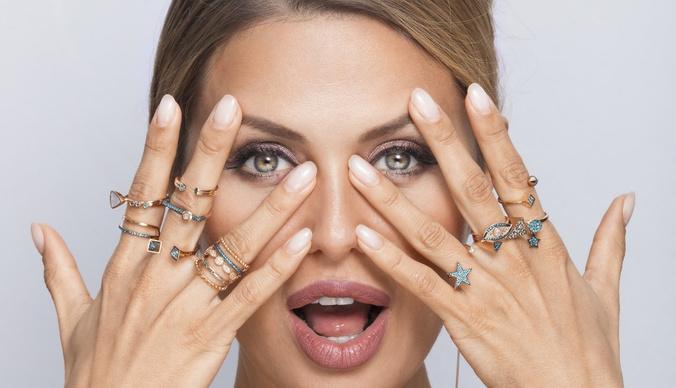 Виктория Боня и Roberto Bravo презентуют новую ювелирную коллекцию