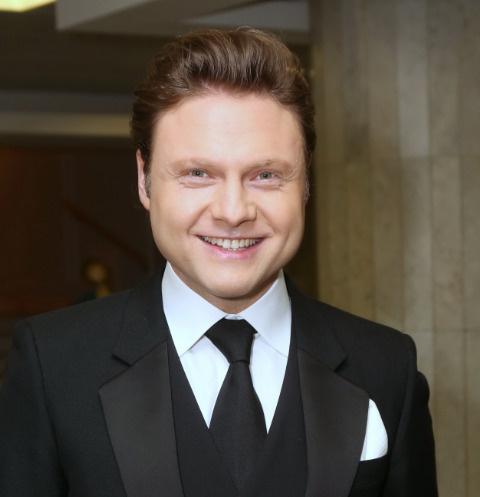 Сын Валерия Когана — Александр