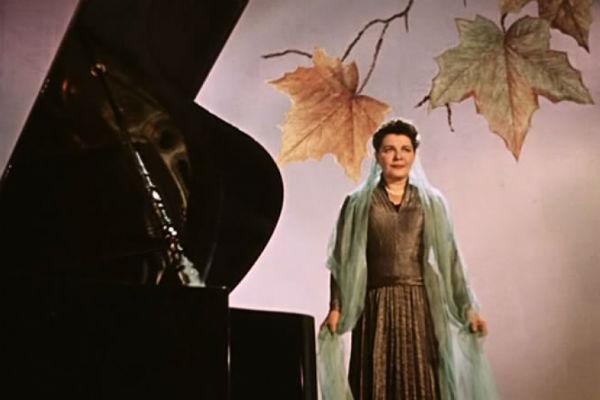 Ольга Власова играла на нескольких музыкальных инструментах