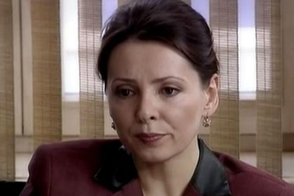 Елена смогла стать успешной актрисой