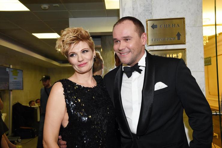Заявление о женитьбе актера на Анне Ардовой оказалось шуткой