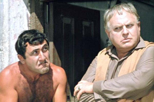 Съемки в комедии Гайдая стали одним из самых ярких моментов в жизни актера
