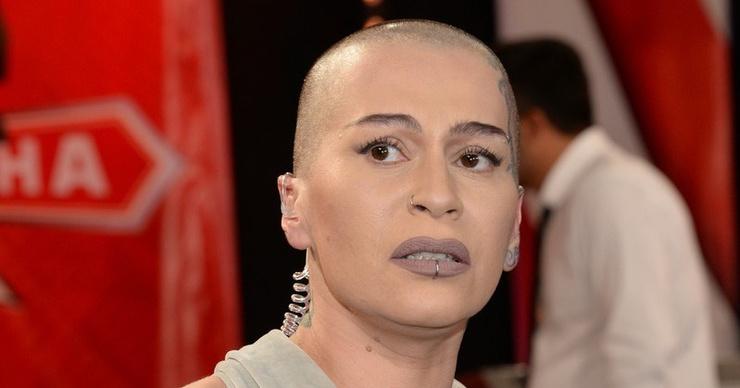 Наргиз: «В лейбле Фадеева будет так, как сказала Серябкина»