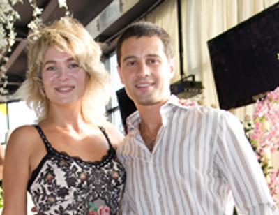 Антон и Виктория Макарские едут на гастроли