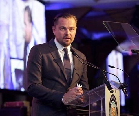 Леонардо Ди Каприо уличили в хищении миллиардов