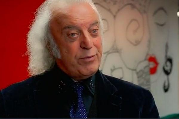 Илья Резник 4 апреля отметил 80-летие