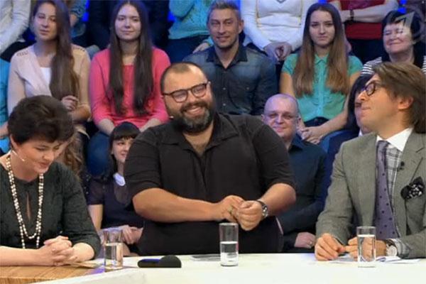 Максим Фадеев рассказал, что любил Марину, но по-мужски держал все в себе