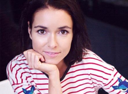 Ирена Понарошку сообщила о беременности