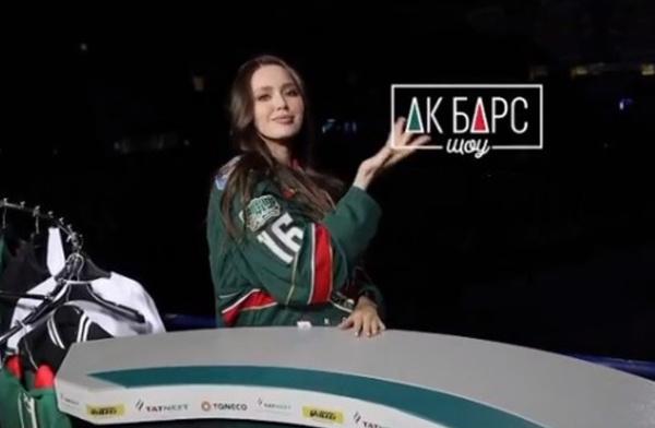 Анастасия Костенко оправдалась за провал на телевидении