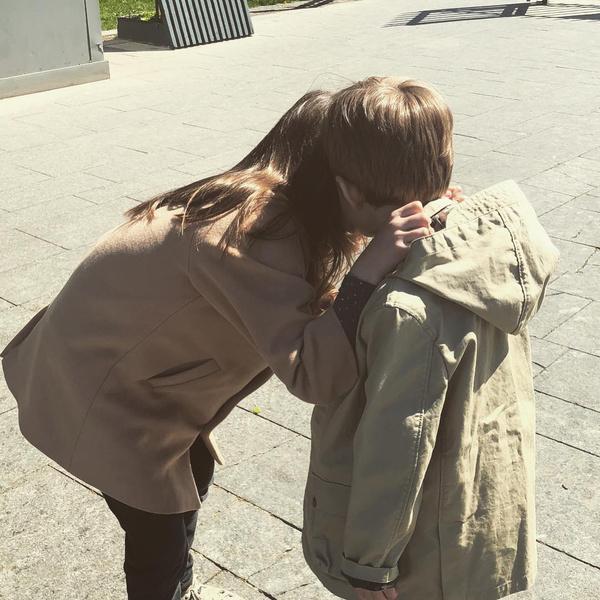 Нине исполнилось 7 лет, а Ивану - 5
