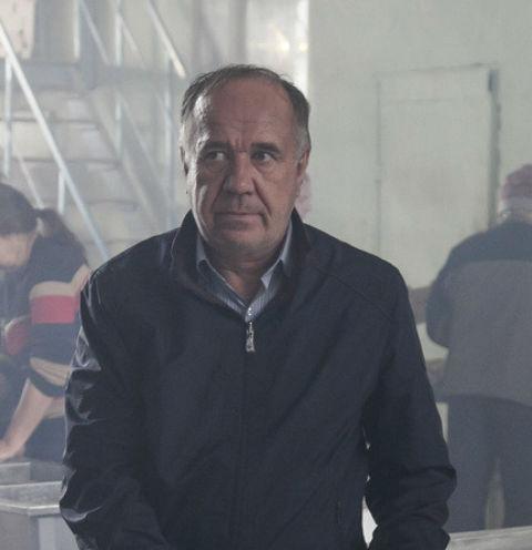 Во время съемок «Ольги» Василия Кортукова забрали на скорой из-за нервного истощения
