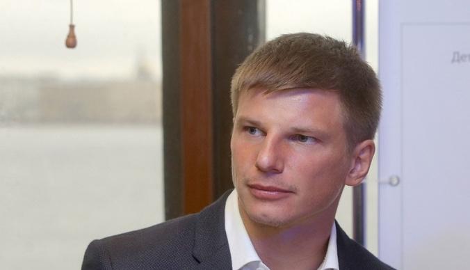 Андрей Аршавин возмущен обвинениями в адрес жены