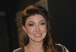 Анастасия Макеева выразила соболезнования семье бывшего мужа