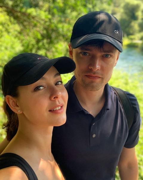 Марина и Аркадий вместе 12 лет
