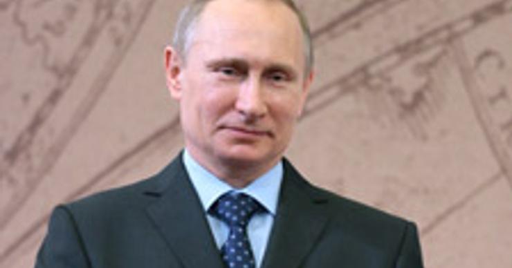Владимир Путин рассказал, когда Россия увидит новую первую леди