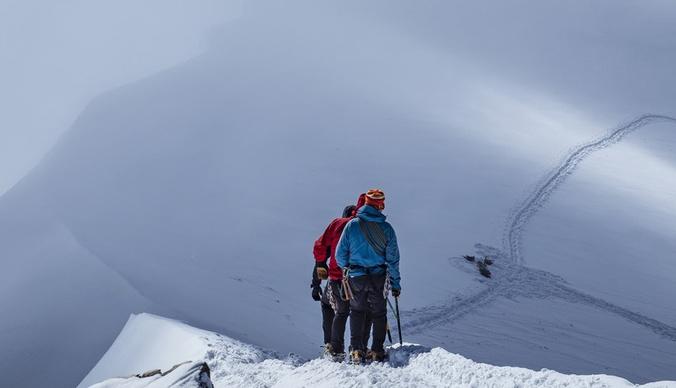 Вторая группа Дятлова: тайна альпинистов, погибших на перевале Чивруай