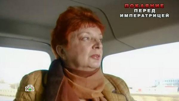 Галина, сестра Игоря Капусты