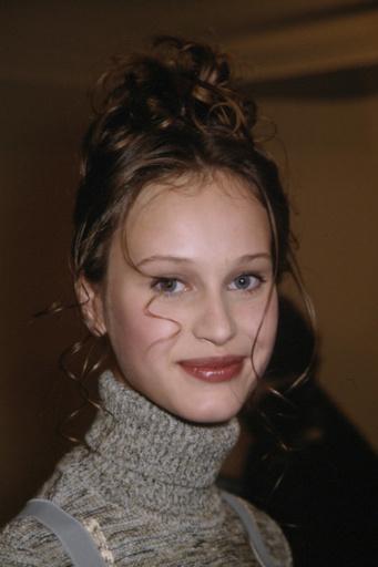 В 2001 году Наталья вышла замуж за француза