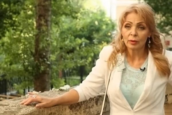 Татьяна Чернопятова забеременела после съемок в «Не могу сказать «прощай»