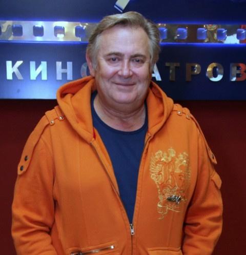 Стоянов об Олейникове: «Мы разные, но такого родного человека в моей жизни больше не было»