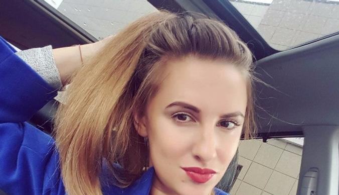 Ольга Гажиенко заговорила о рождении второго ребенка