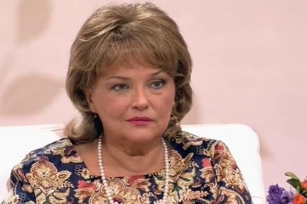 Актриса призналась, что после 20 сеансов химиотерапии она похудела и лишилась волос