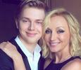 Сын Кристины Орбакайте уезжает из России