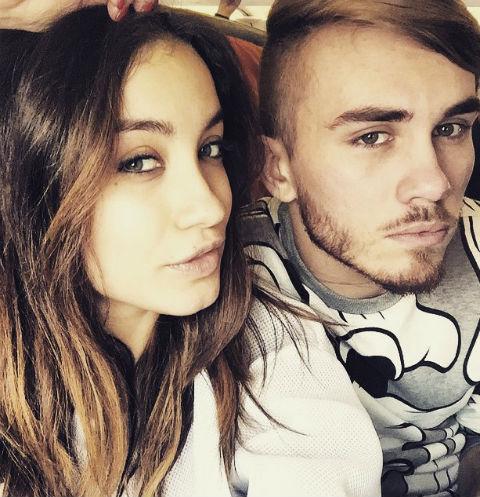 Виктория Дайнеко испытывает временные трудности в отношениях с Дмитрием Клейманом