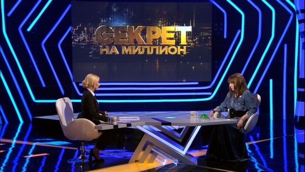 Лера Кудрявцева и Катя Семенова