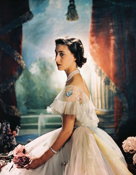 Многие дизайнеры считали Маргарет воплощением элегантности