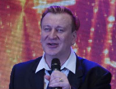 Сергей Пенкин устроил первый концерт своим ученикам