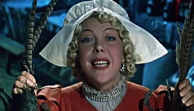 «Королева комедии» Тамара Носова питалась на помойке и умирала в окружении крыс. Кто виноват?