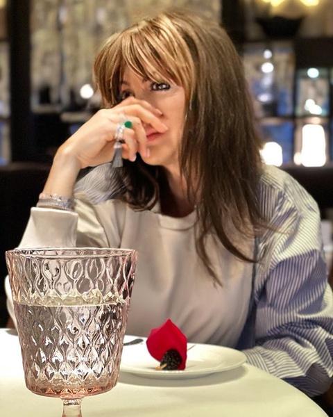 Алиса Аршавина борется с тяжелой болезнью