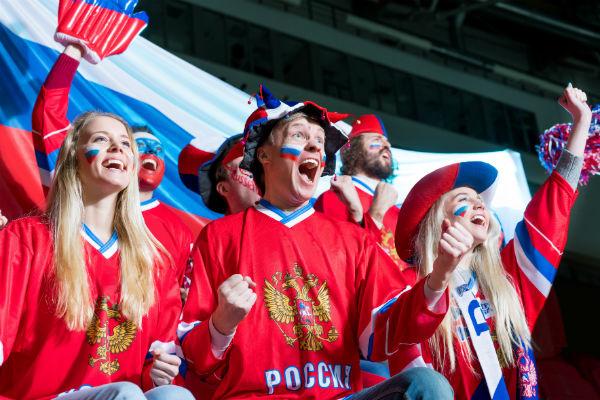 Стиль: Поддержи сборную по хоккею и выиграй призы! – фото №2