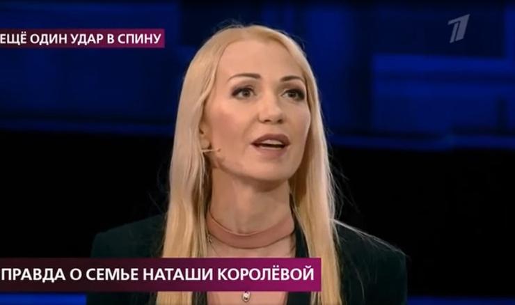 «Интим был!»: очередная актриса объявила себя любовницей Тарзана