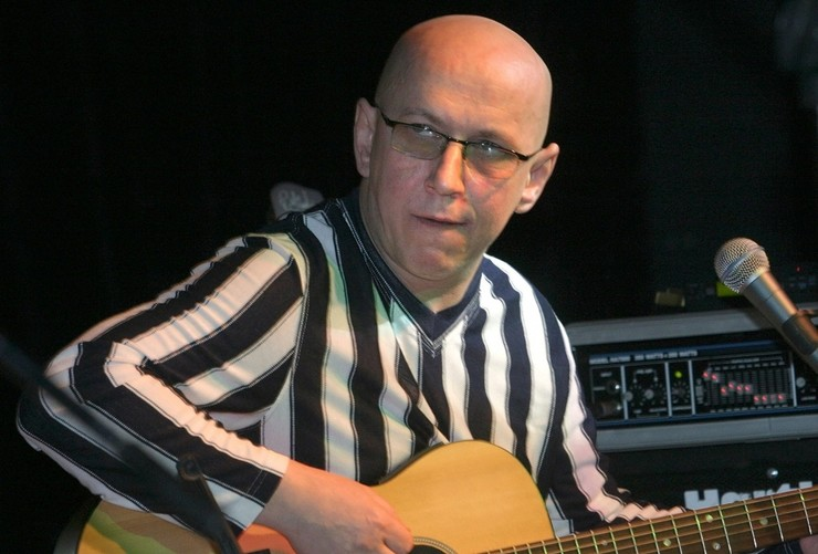 Андрей Сапунов умер от инфаркта