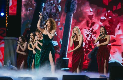 Михаил Турецкий высказался об участии SOPRANO в «Евровидении»
