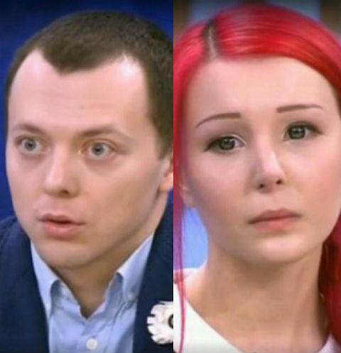 Тимур Нугаев/ Анастасия Шпагина