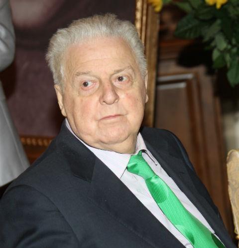 Михаил Танич