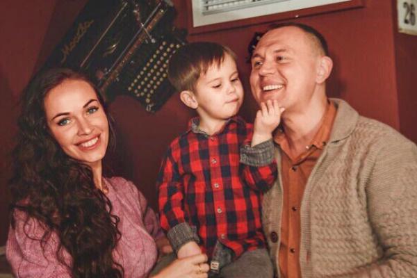 Когда-то Евгения и Степан были красивой любящей парой
