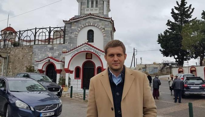 Борис Корчевников: «Думаю о детях»