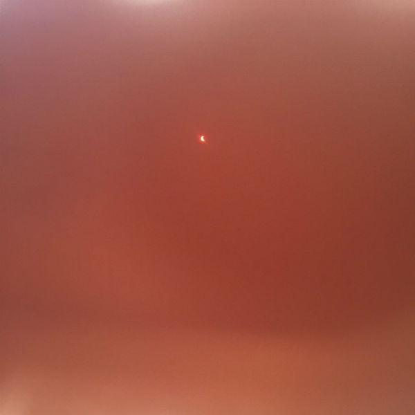 Новости: Солнечное затмение привело звезд в восторг – фото №2