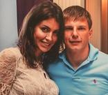 Бывшая жена Андрея Аршавина Алиса: «Я могу дать ему попытку»
