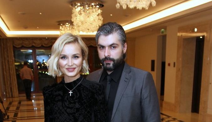 Муж Полины Гагариной прокомментировал слухи об измене