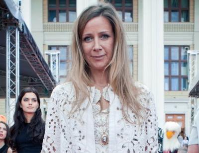 Ника Белоцерковская: «Все решения о справедливом разделе имущества мы принимали совместно»