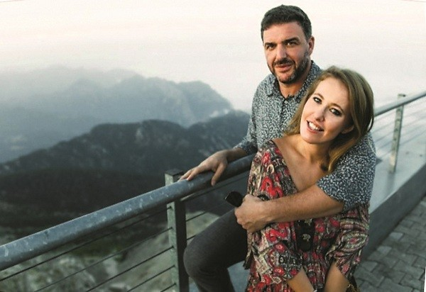 Ксения и Максим вместе почти четыре года. Пара обожает путешествовать
