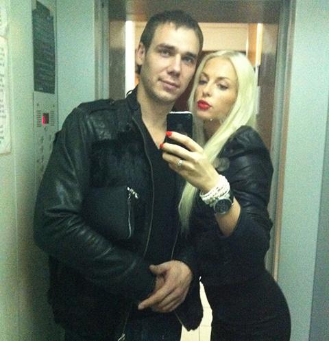 Павел и Светлана Рохловы