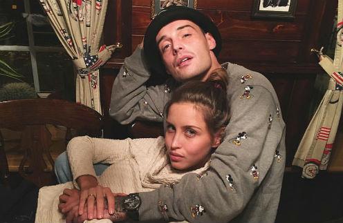 Рэпер Гуф и Анастасия Киушкина не так давно заявили о своем романе