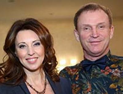 Виктор Рыбин и Наталья Сенчукова пожаловались на взрослого сына