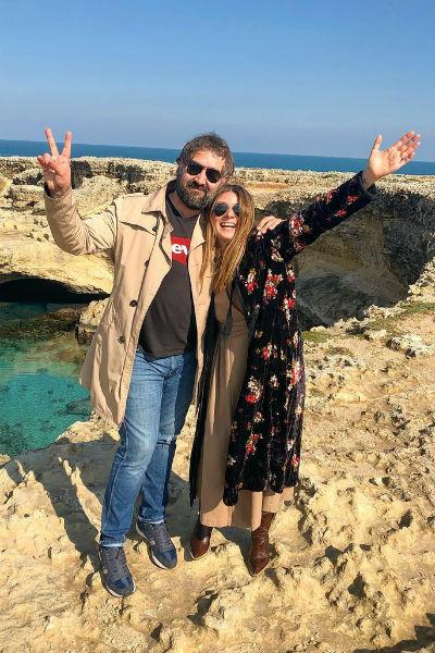 Супруга Бадоева называет лучшим мужчиной в мире